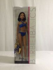 2011 Barbie Basics Collection 003 Model 05