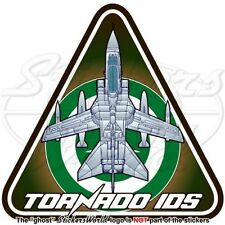 Panavia TORNADO IDS Royal Saudi AirForce RSAF Arabia ARABIC Vinyl Sticker, Decal