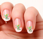 20 Nail Art Decals Transfers Stickers #28 - fairy