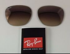 New Genuine RAYBAN Sunglass Replacement Lenses RB3016 Clubmaster G15 Mirror 49mm