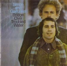CD-Simon and Garfunkel-Bridge Over Troubled Water - #a1484