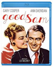 Good Sam (Gary Cooper) Region A BLURAY - Sealed