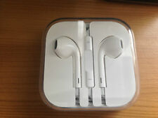 Genuine Apple Earpods in earphones headphones headset iphone 5 5s 5c 6 Plus iPad