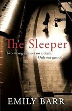 The Sleeper,ACCEPTABLE Book