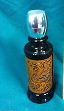 Boots and saddle Wild Country Avon cologne after shave bottle bottles 1 VW4