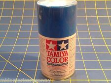 Tamiya PS-30 Brilliant Blue Polycarbonate Spray Paint # 86030 Mid-America