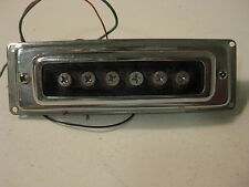 Vintage Teisco Kawai Hollow Body Guitar Pickup for Your  Project / Repair