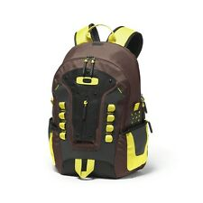 BRAND NEW OAKLEY 92955ORT-899 ECHO CHARLIE EARTH BROWN YELLOW MEN'S BACKPACK
