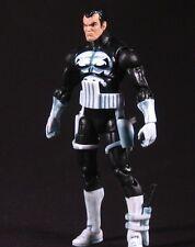 """Marvel Universe Legends Punisher Series 4 Action Figure 3.75"""" - LOOSE"""