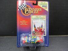 1997 Winner's Circle Jeff Gordon #24 Dupont