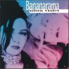 Bananarama Ultra Violet - Polish Cd New