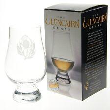 Glencairn Crystal Whisky Tasting Glass - Thistles