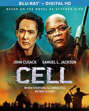 CELL (NEW BLU-RAY)