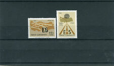 TURCHIA-TURKEY 1967 serie Autostrada E5 1831-32 MNH