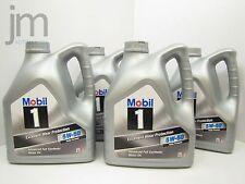 4x 4L Nachfolger MOBIL 1 PEAK LIFE 5W-50 Motoröl 16L FS X1 5W50 Rally Formula
