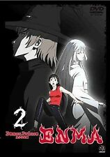 Demon Prince Enma, Vol. 2 (DVD, 2007, Widescreen) Usually ships within 12 hrs!!!