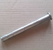 YAMAHA RXS100 MAIN STAND PIN CENTRE STAND SHAFT BRAND NEW (1983-1997)