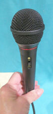 FINE 1985 VINTAGE AUDIO-TECHNICA PRO2A MOVING COIL DYNAMIC MICROPHONE NEW IN BOX