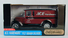 Ace Hardware 1927 Graham Delivery Truck 1:25 12th Limited Free Shipping