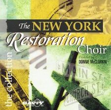 New York Restoration Choir, Collection, New