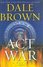 Act of War: A Novel