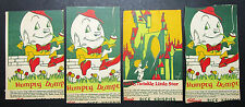 Humpty Dumpty & Twinkle Twinkle Little Star Kellogg´s Rice Krispies (L-1956