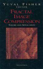 Fractal Image Compression: Theory and Application (Inquiries in Social Construct