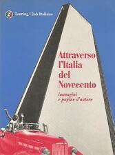 L12 Attraverso l'Italia de del siglo xx Berlina Touring Club 1999