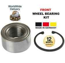 FOR HYUNDAI i30 CW 1.4 1.6 2.0 CRDi 2007-ON NEW FRONT WHEEL BEARING KIT