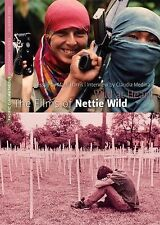 Wild at Heart: The Films of Nettie Wild (Pacific Cinematheque Monograph)