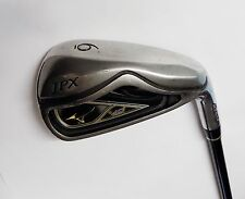 Mizuno JPX AD 6 Iron Quad SR (Senior) Graphite Shaft
