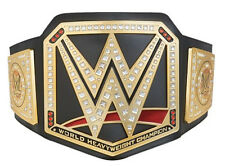 WWE World Heavyweight Championship Belt Replica OFFICIAL SMACKDOWN STYLES ORTON