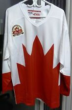 Replica 1972 Team Canada Official Licensed Jersey Paul Henderson Authentics