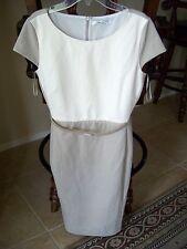 Authentic Max Mara Guelfi Colorblock Sheath Dress Dress Size 42 $ $735
