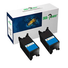 2 Colour Ink Cartridge For DELL 21 V313 V313W V515W P513W P713W V715W
