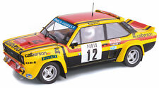 FIAT 131 ABARTH MOUTON-MONTECARLO SCALEXTRIC REFERENCIA A10194S300. NOVEDAD 2016