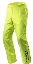 PANTALONI ANTIPIOGGIA ACID H2O NEON GIALLO  REV'IT TG M