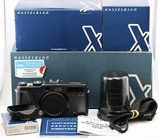 *EXC+* Hasselblad XPAN II Panoramic Film Camera +45mm f4 45/4 960 actuations