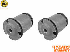 FOR FIAT STILO 2 HEAVY DUTY REAR SUSPENSION AXLE BEAM BUSH BUSHES MEYLE HD PAIR