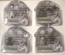 New Disney Frankenweenie figures ALL 4 SETS!!!! Sparky Wererat Turtle Persephone