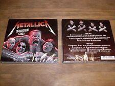 METALLICA GREATEST HITS NEUF/SCELLE