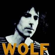 Long Line (2016 Reissue) - Peter Wolf (2016, CD NEUF)