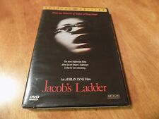 JACOB'S LADDER TIM ROBBINS ELIZABETH PENA SPECIAL EDITION DVD SEALED NEW