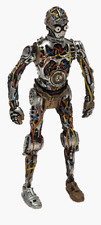 Star Wars The Phantom Menace C-3PO Action Figure