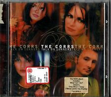 THE CORRS TALK ON CORNERS CD SEALED