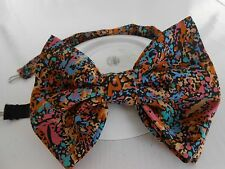 Floral Classic Bow Ties