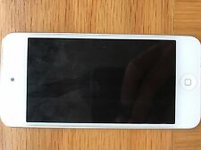 Apple iPod touch 5th Generation (Late 2012) Silver (32GB)