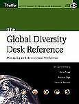 The Global Diversity Desk Reference: Managing an International Workfor-ExLibrary