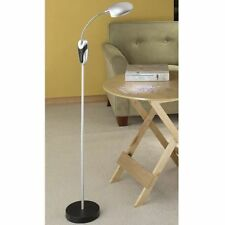New Cordless Battery Powered Anywhere Portable Lamp 16 Bright LED's Light Stand