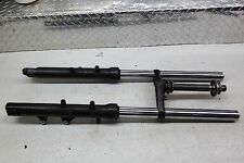 11 13 HONDA CBR 250R FRONT FORKS SUSPENSION